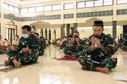 Harap KRI Nanggala-402 Segera Ditemukan, Mabesal Gelar Doa Bersama