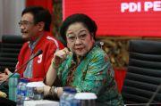 Beri Perhatian Besar Soal Penanganan Bencana, Megawati: Saya Bukan Mau Cari Nama