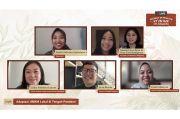 Kolaborasi untuk Bantu Perempuan Pegiat UMKM Lokal Hadapi Pandemi