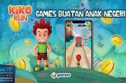Game Terbaik Buatan Anak Negeri yang Patut Dicoba KIKO RUN, Mainkan di Aplikasi RCTI+