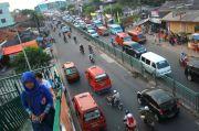 Ini 7 Titik Lokasi Razia Pemudik di Wilayah Bekasi Menuju Jawa dan Pantura