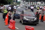 Mudik Lebaran Dilarang, Polda Metro Jaya Siapkan 31 Titik Pos Penjagaan