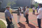 Kasus BBG di Tangsel, Majelis Hakim Lakukan Pemeriksaan Lokasi Objek
