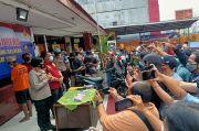 Kehilangan Jejak, 3 Perampok Berpistol di Ciputat Ditetapkan DPO