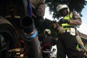 Ini Syarat Ambil Motor Berknalpot Bising yang Diamankan di Polda Metro Jaya