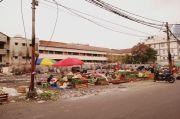 Sebelum Idul Fitri, Pasar Kambing Akan Direhabilitasi