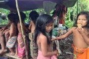 RLU Jambi Luncurkan Program Pemberdayaan Orang Rimba
