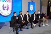 Wapres Rans Cilegon FC Optimistis Bakal Lahirkan Bibit Muda Timnas