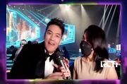 Boy William Ungkap Pengalamannya Selama Menjadi Host Indonesian Idol Special Season