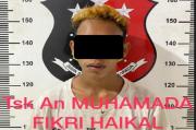 Miris, Dua Remaja Jadi Pelaku Curanmor di Batam