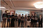 6 Mahasiswa UNAIR Raih Penghargaan Best Sosial Project di Istanbul Youth Summit