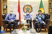FAO Apresiasi Pertanian Indonesia