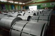 Dukung Industri Hijau, Tatalogam Ekspor Produk Bersertifikat Green Label