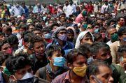 SE Larangan Warga India Masuk ke Indonesia Sedang Digodok