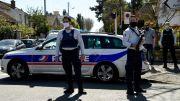 Pria Tunisia Tikam Polisi Wanita Hingga Tewas di Prancis