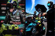 Agostini Sindir Rossi: MotoGP Olahraga Anak Muda