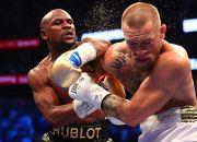 McGregor Berencana Kembali ke Ring Tinju, Siapa Calon Lawannya?