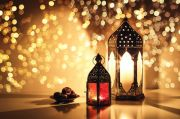 Laksana Embusan Angin, Begitulah Dermawannya Rasulullah di Bulan Ramadhan