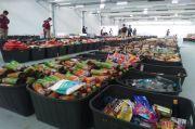 Terbongkar, Ribuan Produk Pangan, Kosmetik dan Farmasi Bekas Banjir Bekasi Dijualbelikan