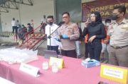 Penyelundupan Benih Lobster asal Sukabumi Senilai Rp2 Miliar Dibongkar Polisi