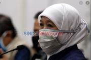 Gubernur Khofifah Beri Kelonggaran Santri Berlebaran di Kampung Halaman