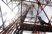Warga Desa Watang Rumpia Wajo Protes Kehadiran Menara Telekomunikasi