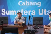 Triwulan I, Jasa Raharja Sumut Salurkan Rp37 Miliar Bagi Korban Kecelakaan