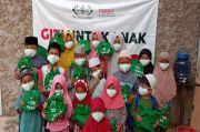 Isi Semangat Ramadhan, NU Care dan MPPA Salurkan Paket Gizi untuk Anak-anak di Jabodetabek