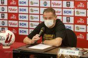 Bentrok PSM Saat Perebutan Peringkat Tiga, PS Sleman Persilakan Pemain Muda Unjuk Gigi