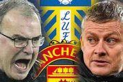 Preview Leeds United vs Manchester United: Lawatan Bersejarah