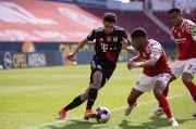 Muenchen Tunda Rayakan Juara Bundesliga Usai Dikalahkan Mainz