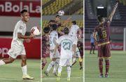 Bungkam PSM Makassar, PSS Raih Tempat Ketiga di Piala Menpora 2021