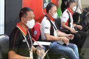 Di Penghujung Piala Menpora 2021, Ketum PSSI Berharap Pemerintah Izinkan Kompetisi Liga 1 dan Liga 2