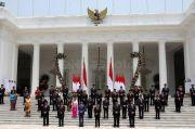 Pemerintahan Jalan Lebih 1 Tahun, Perubahan Struktur Kabinet Dipertanyakan