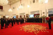 Menanti Kabar Reshuffle Kabinet Jokowi, Ada Tarik Ulur Kepentingan?