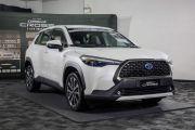 Toyota Corolla GR Siap Gendong Mesin Tiga Silnder