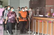 Wali Kota Tanjungbalai Penyuap Penyidik KPK Akhirnya Ditahan