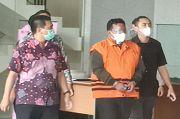 Ditahan KPK, Wali Kota Tanjungbalai Syahriar Minta Maaf kepada Warganya