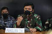 KRI Nanggala-402 Tenggelam, Panglima TNI Jelaskan Pentingnya Pencari Bukti Kuat