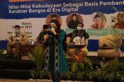 Antisipasi Informasi Tak Sehat, Kominfo Luncurkan 4 Modul Literasi