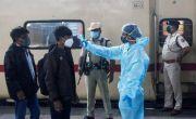 Polisi Sebut Proses Karantina WNA India Kondusif, Tidak Ricuh