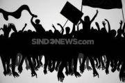 Gelar Aksi Solidaritas di Gedung ASEAN Jakarta, 2 Asisten Pengacara LBH Jakarta Ditangkap