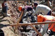 Berulah, Dirut Dilaporkan ke Polda NTB, Proyek Puluhan Miliaran Terbengkalai