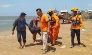 Sehari Dicari, Korban Tenggelam di Jembatan Emas Akhirnya Ditemukan