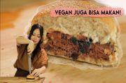 Resep Sate Vegan dan Creamy Coffee Choco Pudding ala Chef Rinrin Marinka
