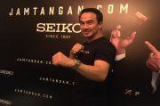 Joe Taslim Ditawari Langsung Warner Bros Bintangi Mortal Kombat