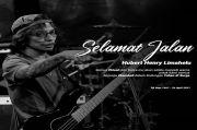 Bassis Boomerang Hubert Henry Meninggal Dunia, Industri Musik Tanah Air Berduka