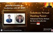 Angkat Isu Forest Healing, Mahasiswa IPB Raih Dua Penghargaan Internasional