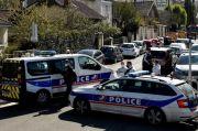 Polwan Ditikam Hingga Tewas, Prancis Luncurkan Penyelidikan Teror