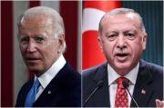Telepon Erdogan, Biden Akan Akui Genosida Armenia oleh Kekaisaran Ottoman